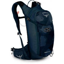 Cyklistický batoh Osprey Siskin 12 tmavomodrý