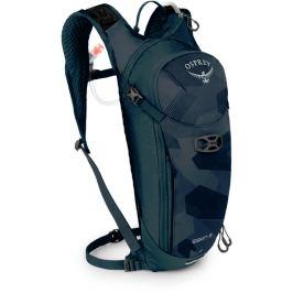 Cyklistický batoh Osprey Siskin 8 modrý
