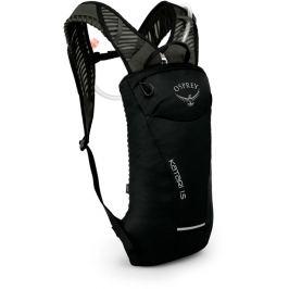 Cyklistický batoh Osprey Katari 1,5 čierny