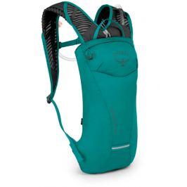 Cyklistický batoh Osprey Kitsuma 1,5 modrý 2019