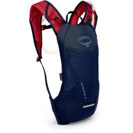 Cyklistický batoh Osprey Kitsuma 3 modrý