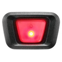 Blikačka Uvex PLUG-IN LED, Finale Visor
