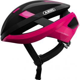 Cyklistická helma ABUS Viantor fuchsia pink