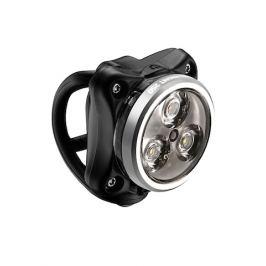 Predné LED svetlo Lezyne Zecto Drive strieborné
