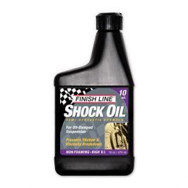 Olej Finish Line Shock Oil 10wt 475ml
