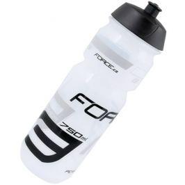 Fľaša Force Savior 0.75l transparentní šedo-čierna