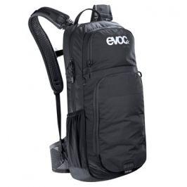 Cyklistický batoh EVOC CC 16l + 2l Bladder čierny