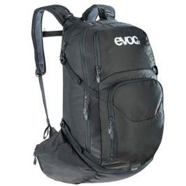 Cyklistický batoh EVOC EXPLORER PRO 26l čierny