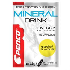Iontový nápoj Penco MINERAL DRINK 20 g