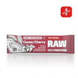 Nutrend Raw Protein Bar 50 g