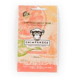 Chimpanzee Gunpowder Energy Drink Grapefruit 30 g