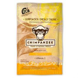 Chimpanzee Gunpowder Energy Drink Lemon 30 g