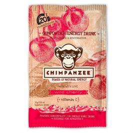 Chimpanzee Gunpowder Energy Drink Wild Cherry 30 g
