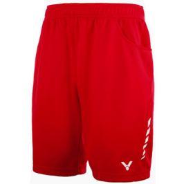 Pánske šortky Victor Denmark 4628 Red