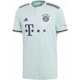 Dres adidas FC Bayern Mníchov vonkajší 18/19