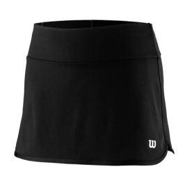 Dievčenská sukňa Wilson Team 11 Skirt Black