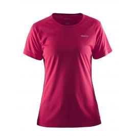 Dámske tričko Craft Prime růžové