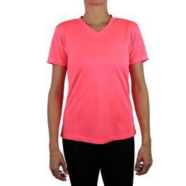 Dámske tričko Endurance Vista Performance ružové
