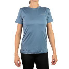 Dámske tričko Endurance Yonan SS modré