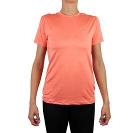Dámske tričko Endurance Yonan SS oranžové