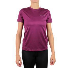 Dámske tričko Endurance Erskin fialové