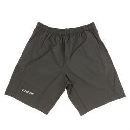 Šortky CCM Premium Woven Short SR