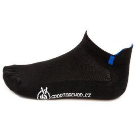 Športové ponožky Voxx Iris SportObchod.cz - krátke čierne