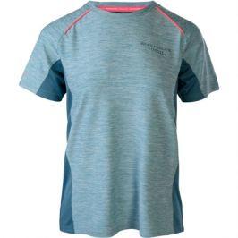 Dámske tričko Endurance Ailis SS Tee modré