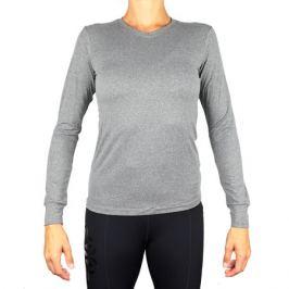Dámske tričko Endurance Kusina Melange Sustainable LS Tee