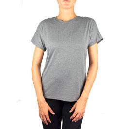 Dámske tričko Endurance Eirene Melange Sustainable SS Tee