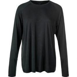 Dámske tričko Endurance Athlecia Hailey LS Tee čierne