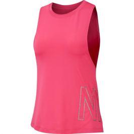 Dámske tielko Nike GRX Tank růžové