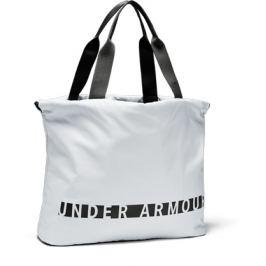 Športová taška Under Armour Favourite Tote šedá
