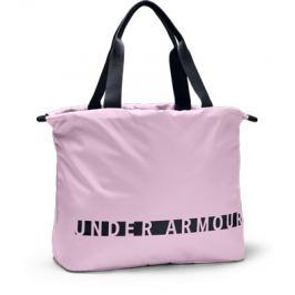 Športová taška Under Armour Favourite Tote růžová