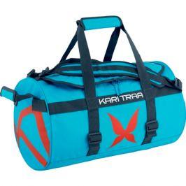 Športová taška Kari Traa Kari 30l Bag modrá