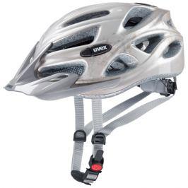 Cyklistická prilba Uvex Onyx šedá