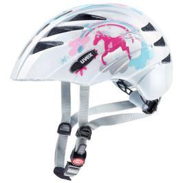 Detská cyklistická prilba Uvex Kid 1 unicorn
