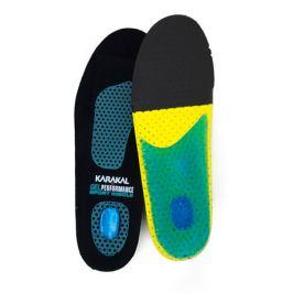 Vložky do obuvi Karakal Performance Insole