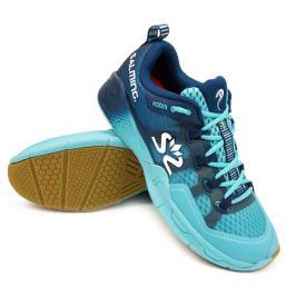 Pánska halová obuv Salming Kobra 2 Men Navy/Blue