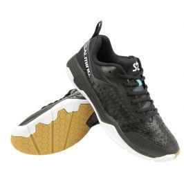 Pánska halová obuv Salming Eagle Men Black/White