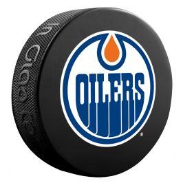 Puk Sher-Wood Basic NHL Edmonton Oilers