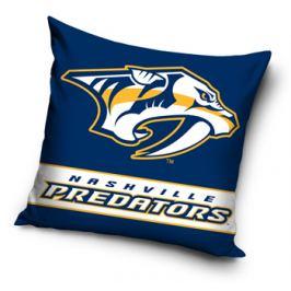 Vankúšik NHL Nashville Predators