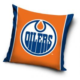 Vankúšik NHL Edmonton Oilers