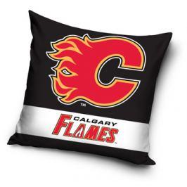 Vankúšik NHL Calgary Flames