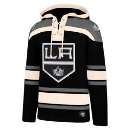 Hokejová mikina 47 Brand Lacer Hood NHL Los Angeles Kings