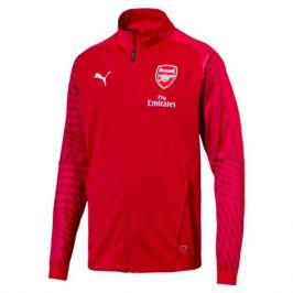 Bunda Puma Stadium Arsenal FC červená