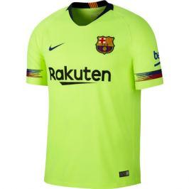 Dres Nike FC Barcelona vonkajšie 18/19