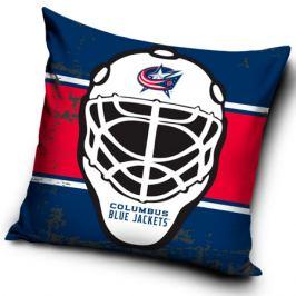 Vankúšik Maska NHL Columbus Blue Jackets