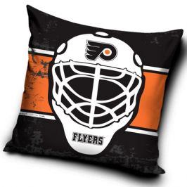 Vankúšik Maska NHL Philadelphia Flyers