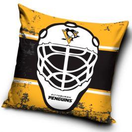 Vankúšik Maska NHL Pittsburgh Penguins